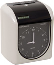 NEW COMPUMATIC TR440a ELECTRONIC time clock